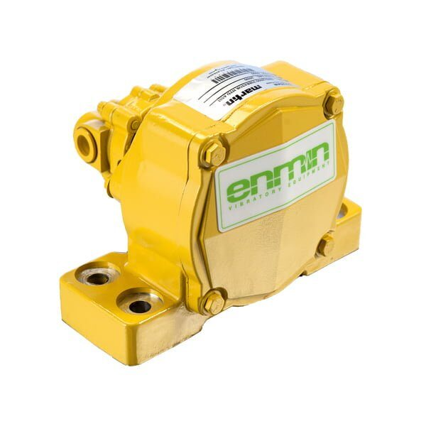 Enmin Air & Hydraulic Industrial Vibrator