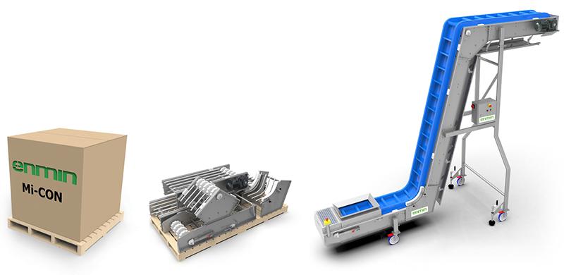 Mi-CON Conveyor System
