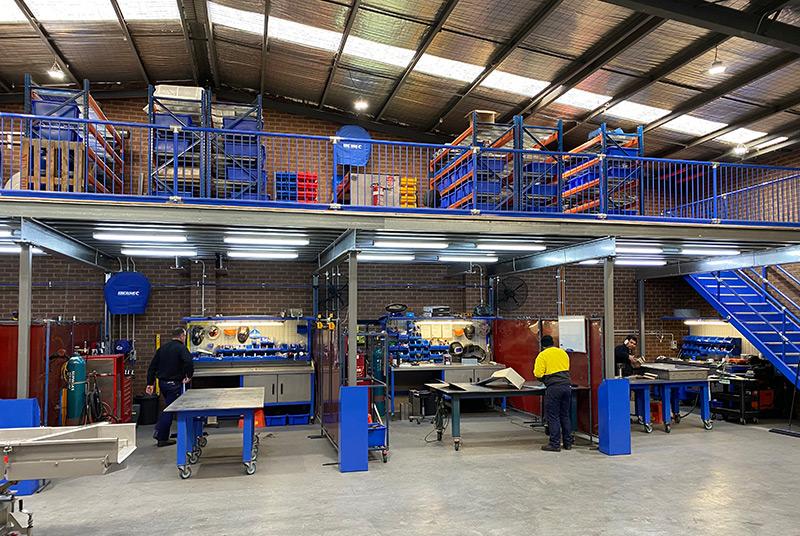 Australian Manufacturers Conveyors