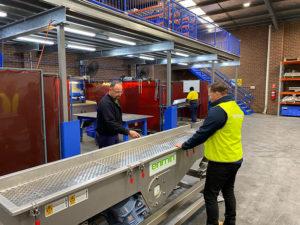 Australian Manufacturers of Conveyors